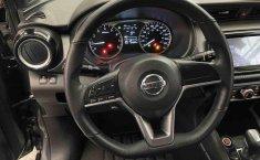 Se pone en venta Nissan Kicks 2020-10
