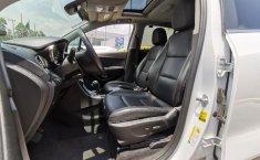 Auto Chevrolet Trax 2019 de único dueño en buen estado-10