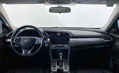 Venta de Honda Civic 2018 usado Automatic a un precio de 364999 en Juárez-16