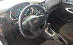 Chevrolet Aveo 2018 en buena condicción-13