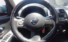 Nissan March 2018 en buena condicción-10
