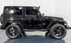 Jeep Wrangler 2017 barato en Juárez-18