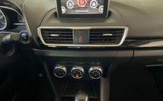 Se pone en venta Mazda 3 2015-12