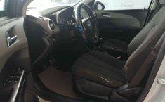 Chevrolet Sonic 2017 usado en Metepec-13