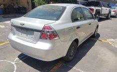 Chevrolet Aveo LS AT Airbag-9