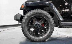 Jeep Wrangler 2017 barato en Juárez-17