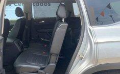 Auto Volkswagen Teramont 2019 de único dueño en buen estado-14