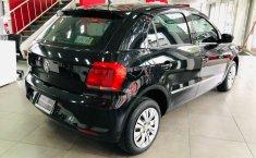 Volkswagen Gol 2017 impecable en Benito Juárez-15