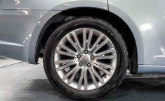 Se vende urgemente Chrysler 200 2013 en Juárez-13