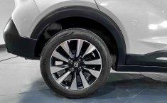Se pone en venta Nissan Kicks 2017-19