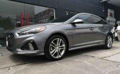 Hyundai Sonata 2018 en buena condicción-9