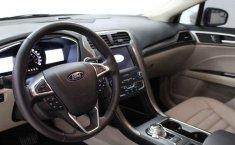Auto Ford Fusion 2019 de único dueño en buen estado-14