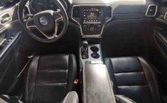 Se pone en venta Jeep Grand Cherokee 2017-13
