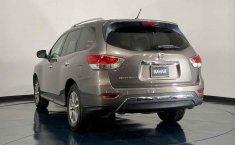 Auto Nissan Pathfinder 2014 de único dueño en buen estado-18