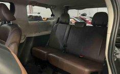 Se vende urgemente Toyota Sienna 2018 en Tlalnepantla-11