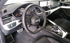Audi A4 2021 usado en Cuajimalpa de Morelos-12