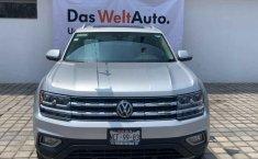 Auto Volkswagen Teramont 2019 de único dueño en buen estado-13