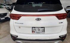 Auto Kia Sportage 2019 de único dueño en buen estado-12