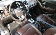 Chevrolet Trax 2013 barato en Guadalajara-16