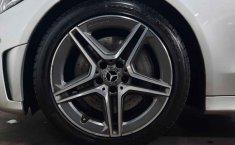 Pongo a la venta cuanto antes posible un Mercedes-Benz Clase C en excelente condicción-11