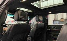 Se pone en venta Ford Explorer 2017-11