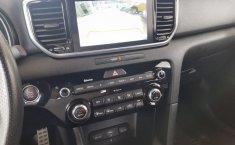 Auto Kia Sportage 2019 de único dueño en buen estado-10