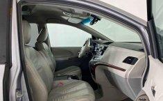 Venta de Toyota Sienna 2013 usado Automatic a un precio de 277999 en Juárez-11