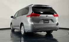 Venta de Toyota Sienna 2013 usado Automatic a un precio de 277999 en Juárez-10