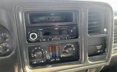 Se vende urgemente Chevrolet Silverado 1500 2007 en Amozoc-8