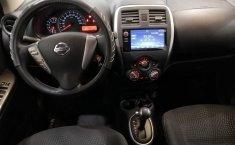 Auto Nissan March 2020 de único dueño en buen estado-9