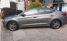 Hyundai Elantra 2018 barato en Huixquilucan-13