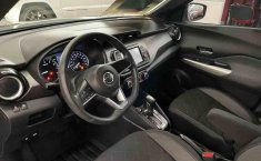 Se pone en venta Nissan Kicks 2020-8