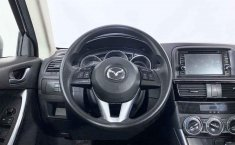 Se pone en venta Mazda CX-5 2015-10