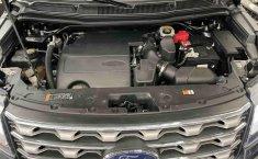 Se pone en venta Ford Explorer 2017-10