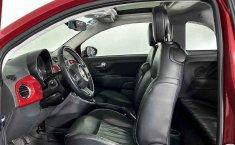 Fiat 500 2013 impecable en Juárez-15