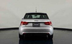 Auto Audi A1 2012 de único dueño en buen estado-8