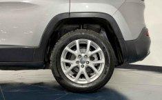 Se pone en venta Jeep Cherokee 2015-5