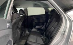 Auto Hyundai Tucson 2016 de único dueño en buen estado-25