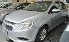 Se vende urgemente Chevrolet Aveo 2018 en Coyoacán-9