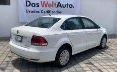 Se vende urgemente Volkswagen Vento 2020 en Santa Bárbara-8