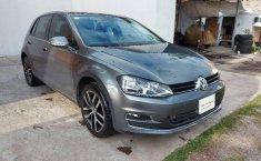 Se pone en venta Volkswagen Golf 2015-8