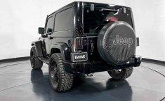 Jeep Wrangler 2017 barato en Juárez-15