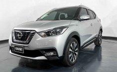 Se pone en venta Nissan Kicks 2017-17