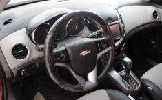 Se pone en venta Chevrolet Cruze 2016-8