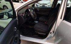 Venta de Nissan Versa 2019 usado Automática a un precio de 240000 en Monterrey-9