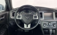 Auto Dodge Charger 2014 de único dueño en buen estado-20