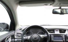 Nissan Sentra 2017 impecable en Cuautla-14