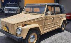 Volkswagen Safari 1974 impecable en Guadalajara-10
