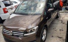 Volkswagen Caddy 2020 barato en Benito Juárez-2