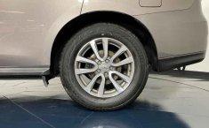 Auto Nissan Pathfinder 2014 de único dueño en buen estado-16